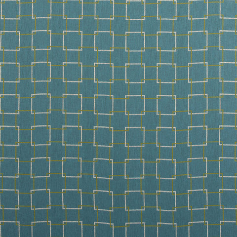 Wingman Turquoise - Fabric Swatch, , Fabric Swatch - Endicott Home Furnishings