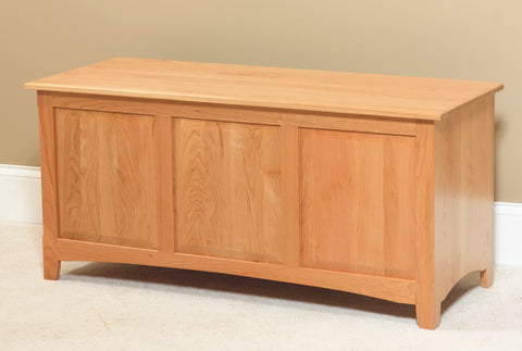 Raes Blanket Chest