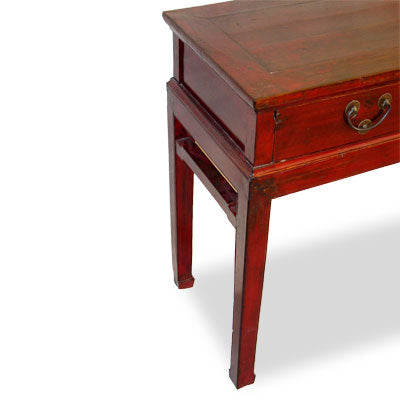 One of a kind Chinese Console Table - Clearance