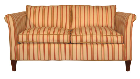 Non-toxic customizable Piper Loveseat - Endicott Home Furnishings - 1