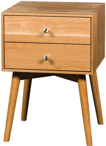 Cold Spring Hardwood Nightstand