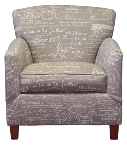 Non-toxic Michaela Chair - Endicott Home Furnishings - 1