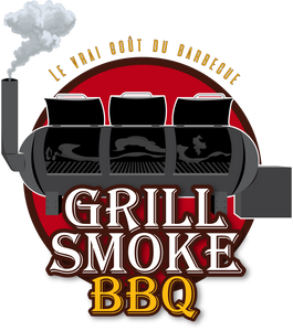Grill Smoke BBQ BORDEAUX