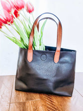 Load image into Gallery viewer, Mara Medium Convertible Tote Joy Susan