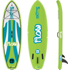Buy Bote Flow 8' Inflatable Youth SUP, 2017 online at Blueway Outfitters!