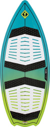 Buy CWB Katana Wake Surfboard, 2017 online at Blueway Outfitters!