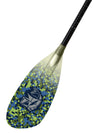 Buy Adventure Technology Oracle Glass Angler Kayak Paddle online at Blueway Outfitters!