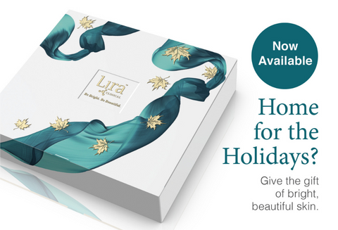 Lira Holiday Gift Box