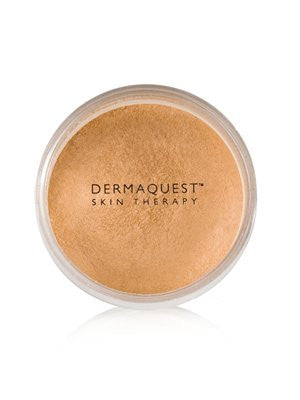 DermaMinerals Buildable Coverage Loose Mineral Powder