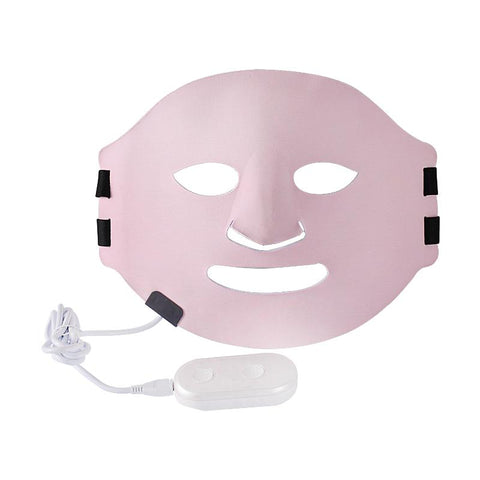 Noor LED Light Therapy Face Mask