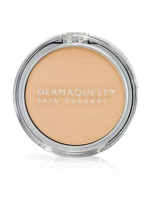 DermaMinerals Buildable Coverage Pressed Powder
