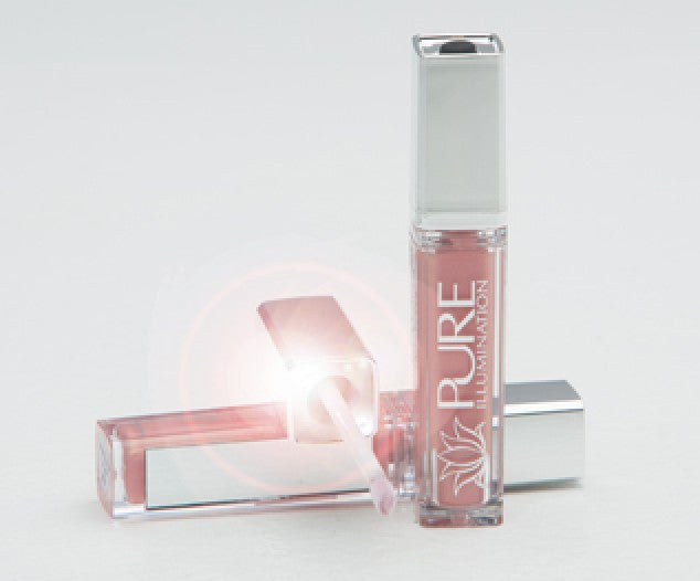 Pure Illumination Lip Gloss