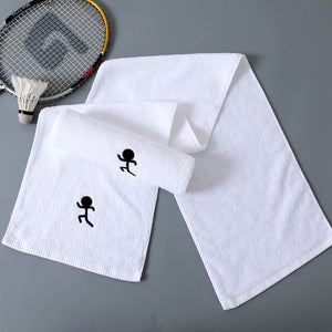 Quick Drying Ultra Slim Sport Towel