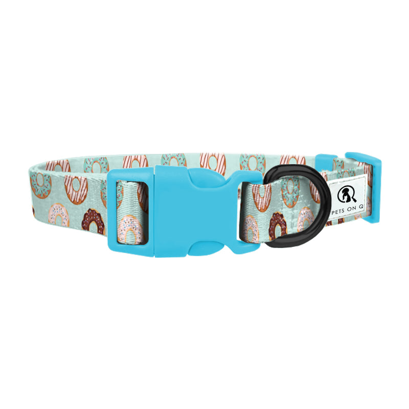 Donut Dog Collar