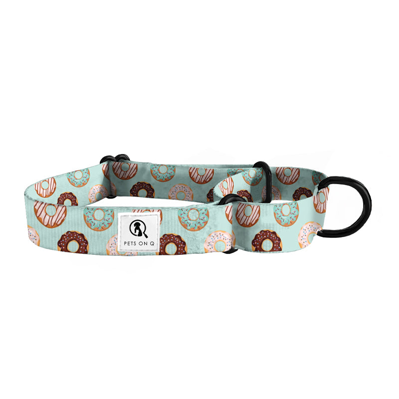 Donut Dog Martingale