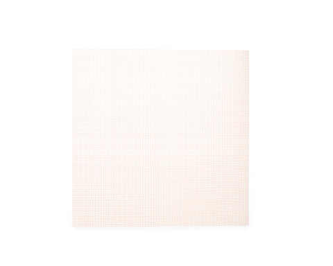 7 Squares Grid Pad - Red