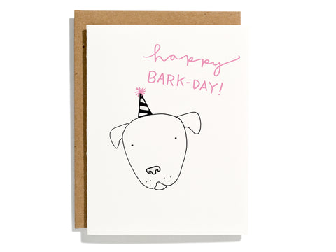 Happy Bark Day