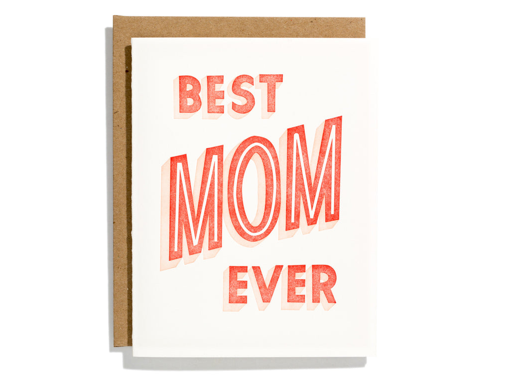 Greeting cards shorthand best mom ever kristyandbryce Choice Image