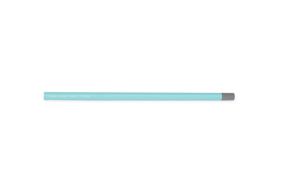 Camel HB Pastel Blue Body Pencil