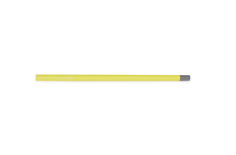 Camel HB Sunshine Yellow Body Pencil