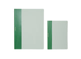 Hightide Cheesecloth Notebook B6 - Green
