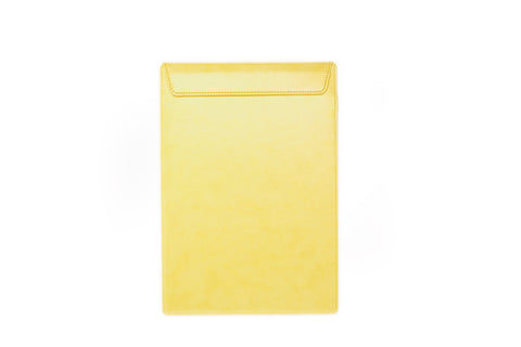 Clipboard A4 - Yellow