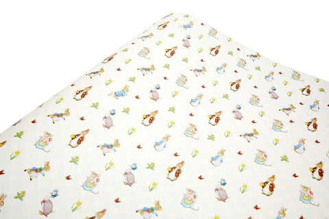 Peter Rabbit Gift Wrap Roll