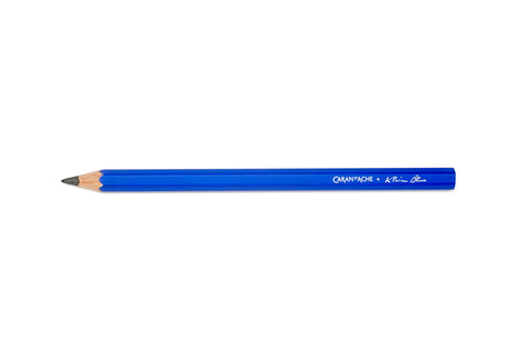 Maxi Graphite Pencil HB - Yves Klein Blue