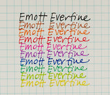 Emott Ever Fine Color Liner Set of 10 #1