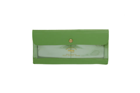 General Purpose Case - Wide - Green
