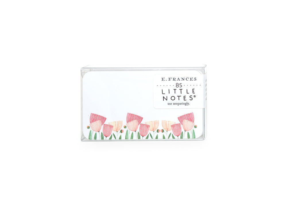 Blooms Little Notes