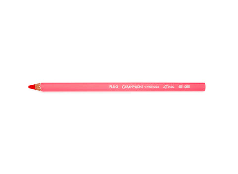 Highlighter Pencil Maxi Fluos - Pink