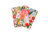 Garden Party Pocket Notebook