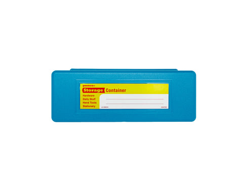 Storage Penco Pen Case - Light Blue