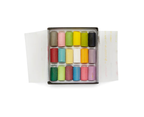 Gondola Kyoto Pastel Colors - Set of 18