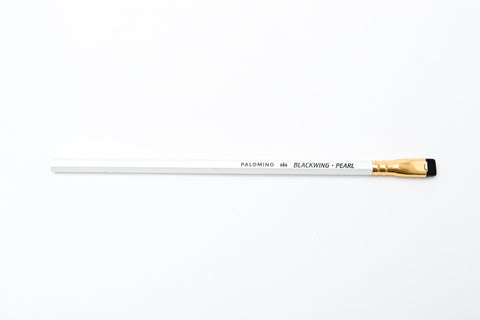 Palomino Blackwing Pearl Pencil - Individual