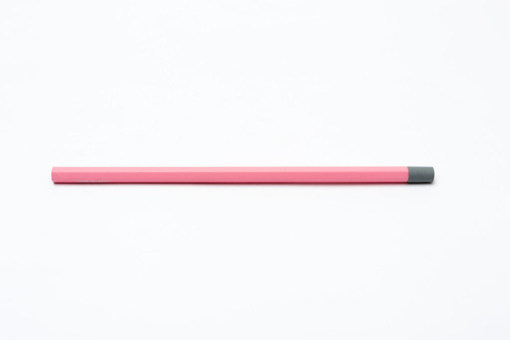 Camel HB Pink Body Pencil