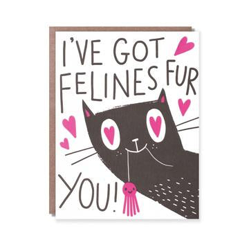 Felines For You