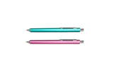 Ohto Horizon Flash Dry Gel Pen - Pink