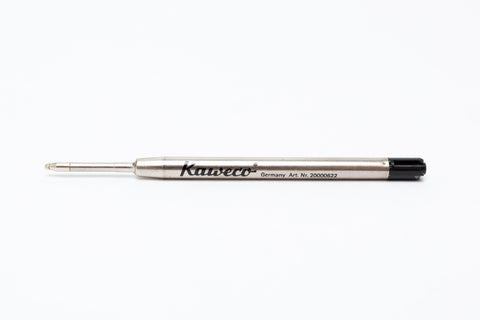 Kaweco Rollerball Refill 0.7mm Short - Black