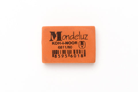 Mondeluz Office Eraser