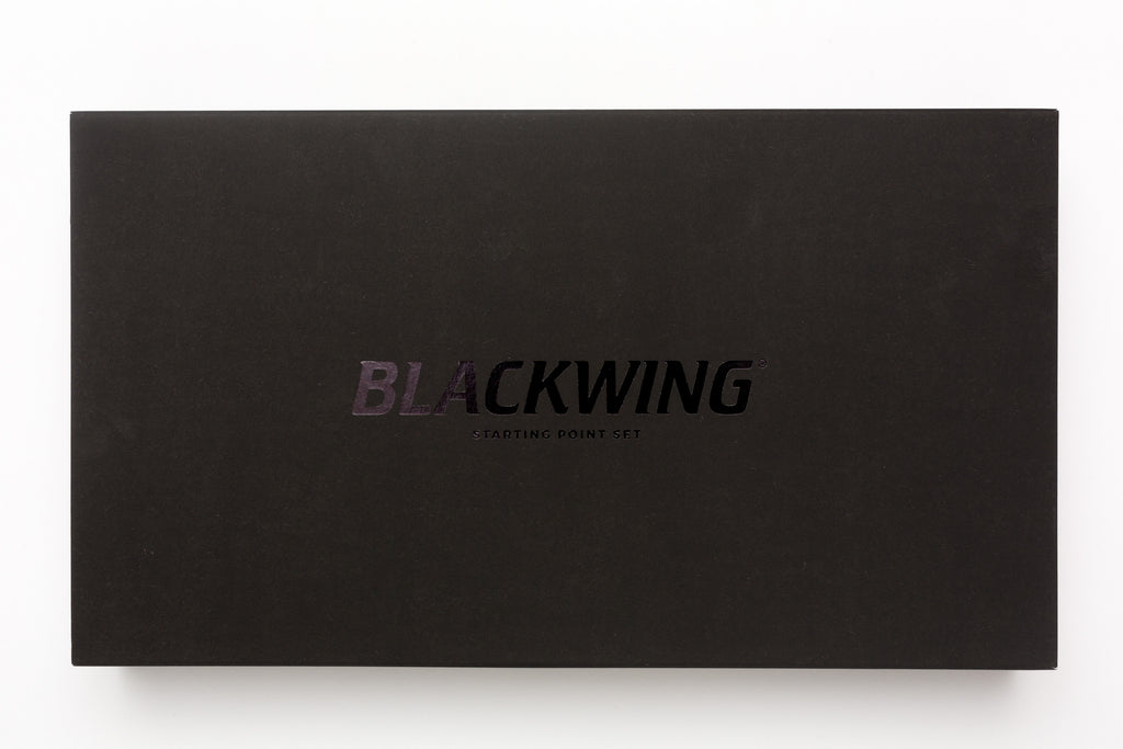 Blackwing Starting Point Set: Mixed