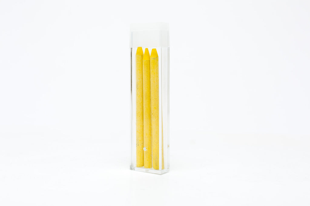 Kaweco Lead Holder Refill 5.5 mm - Yellow