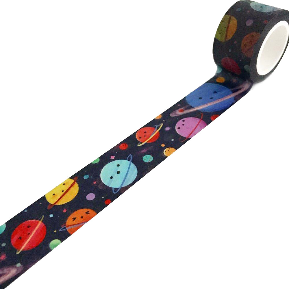 Wide Planets Washi