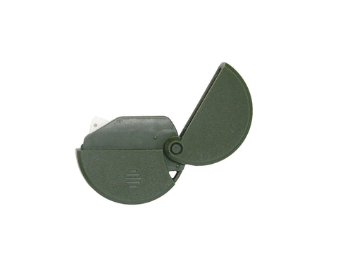 Ceramic Carton Cutter - Khaki