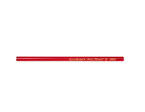 Hot Cool Tokyo Red Pencil - Single