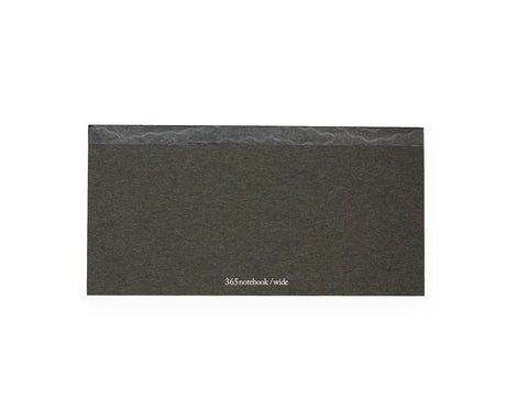 Kleid 365 Notebook - Black