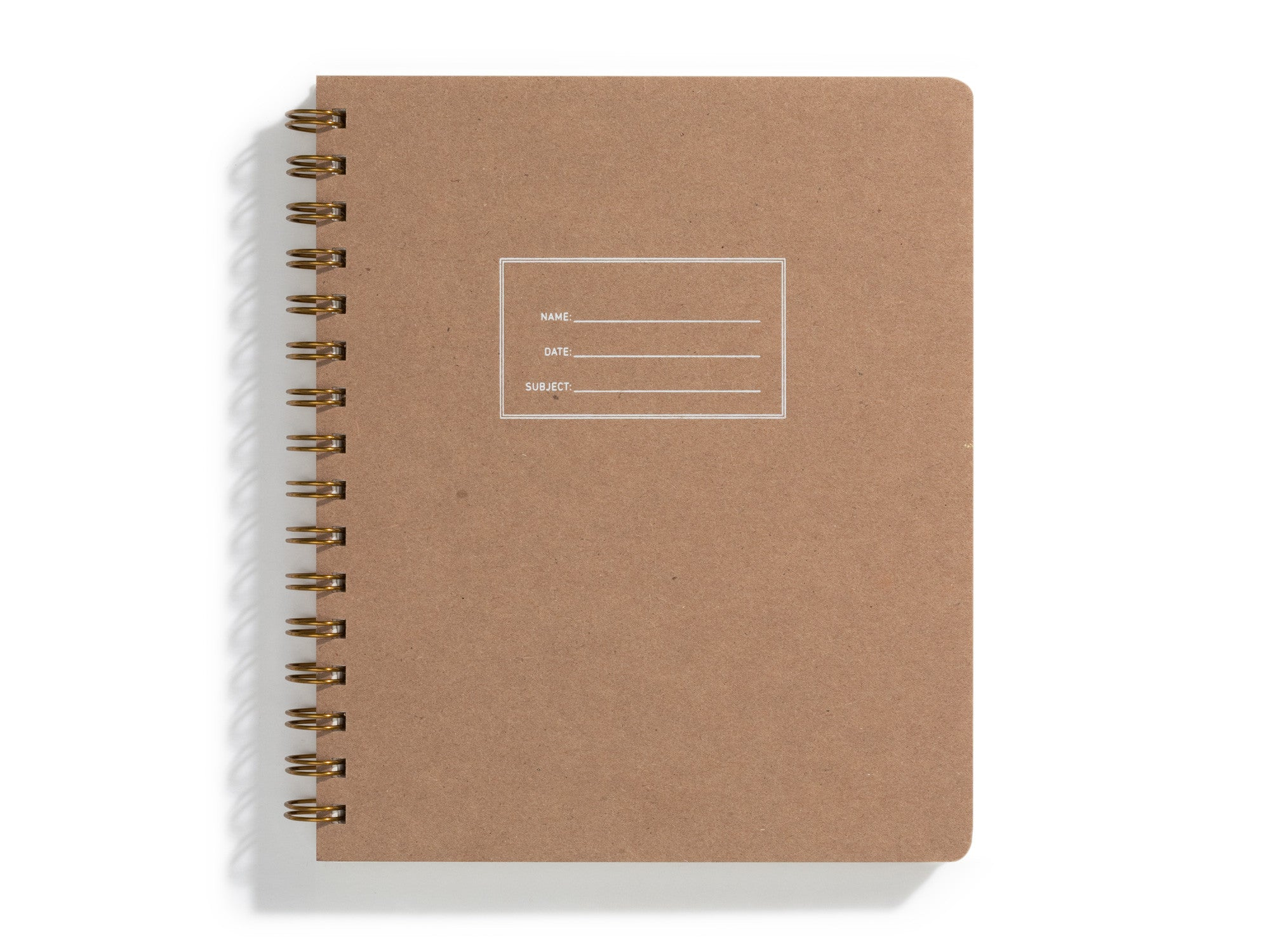 The Standard Graph Notebook - Kraft