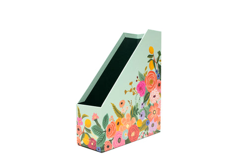 Garden Party Magazine Holder