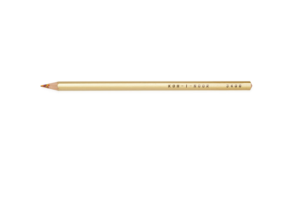 Magic Pencil - Primary Color Core